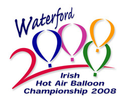 Waterford Airport sponsor the 38th Irish Hot Air Ballooning Championship image 2