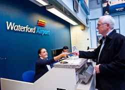 Check-In Information at Waterford Airport image_2